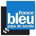 Logo France Bleu Savoie