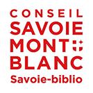 Logo Savoie Biblio