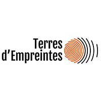 Logo terres d'Empreintes