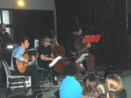Ciné-concert Finis terrae
